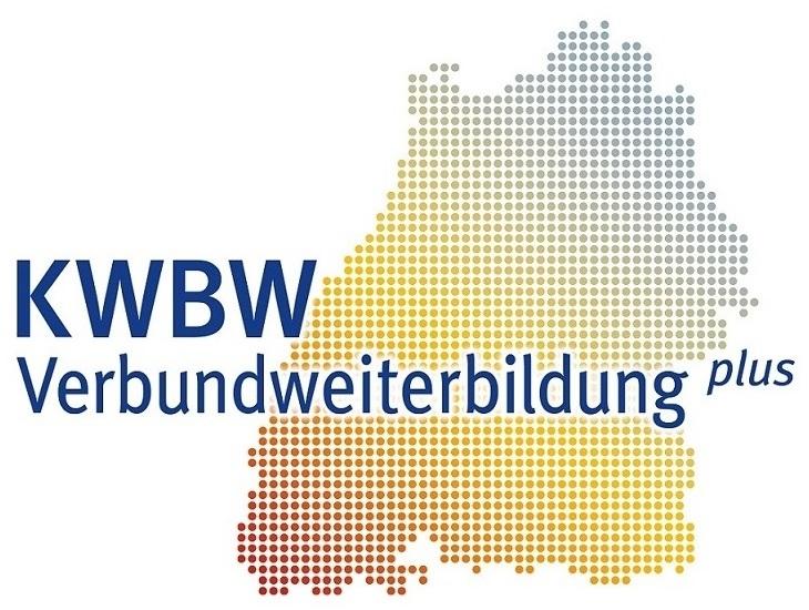 Logo KWBW Verbundweiterbildung Plus