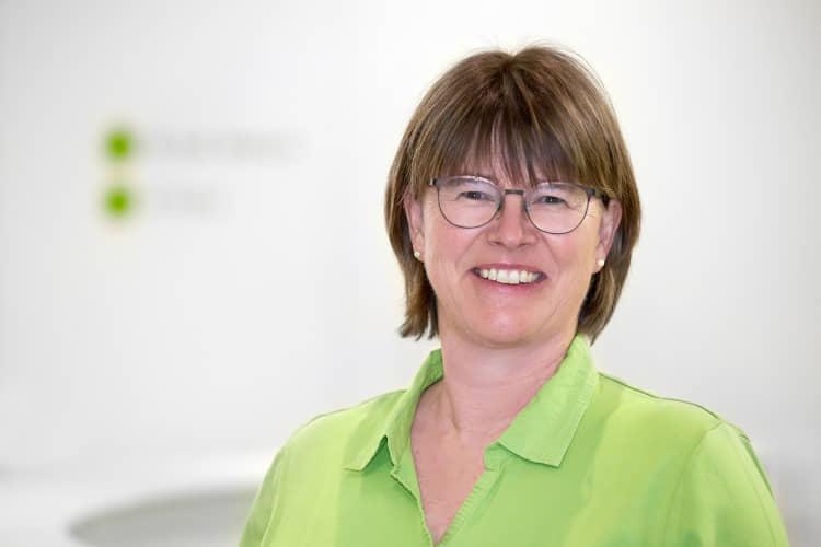 Dr. Claudia Christaller