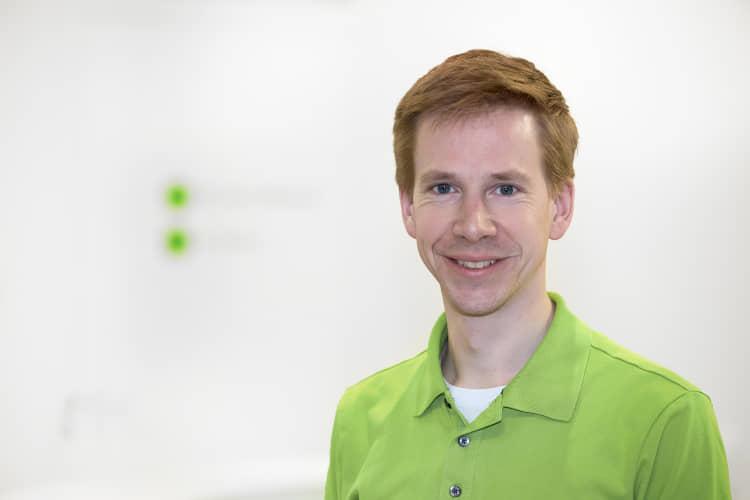 Dr. Christian Förster