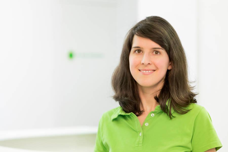 Dr. Sabine Glas