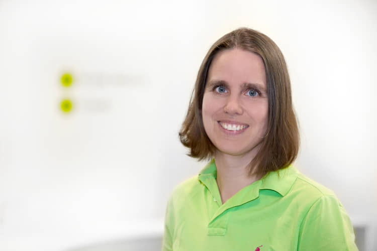 Birgit Herbst