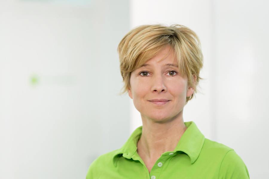 Dr. Melanie Wekwerth