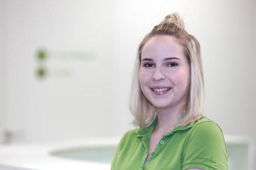 Annika Borchert